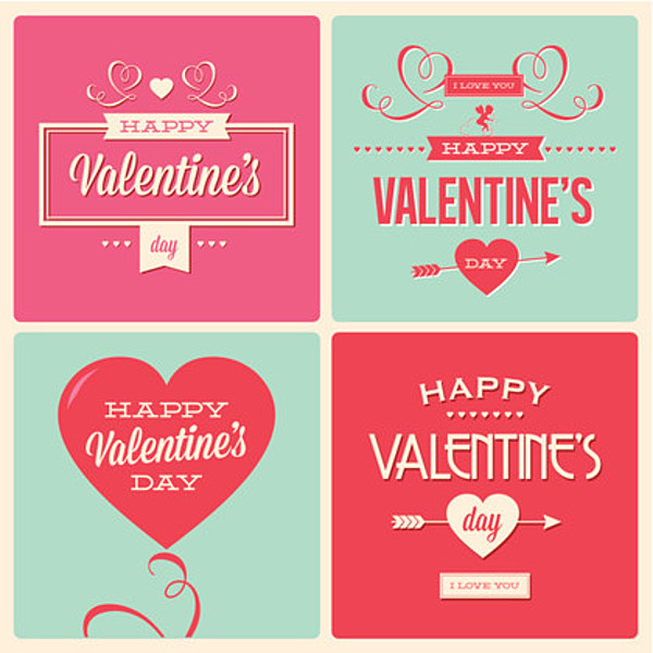 10 Hashtags That Perfectly Describe Your Valentines Day – Saint Valentine Card