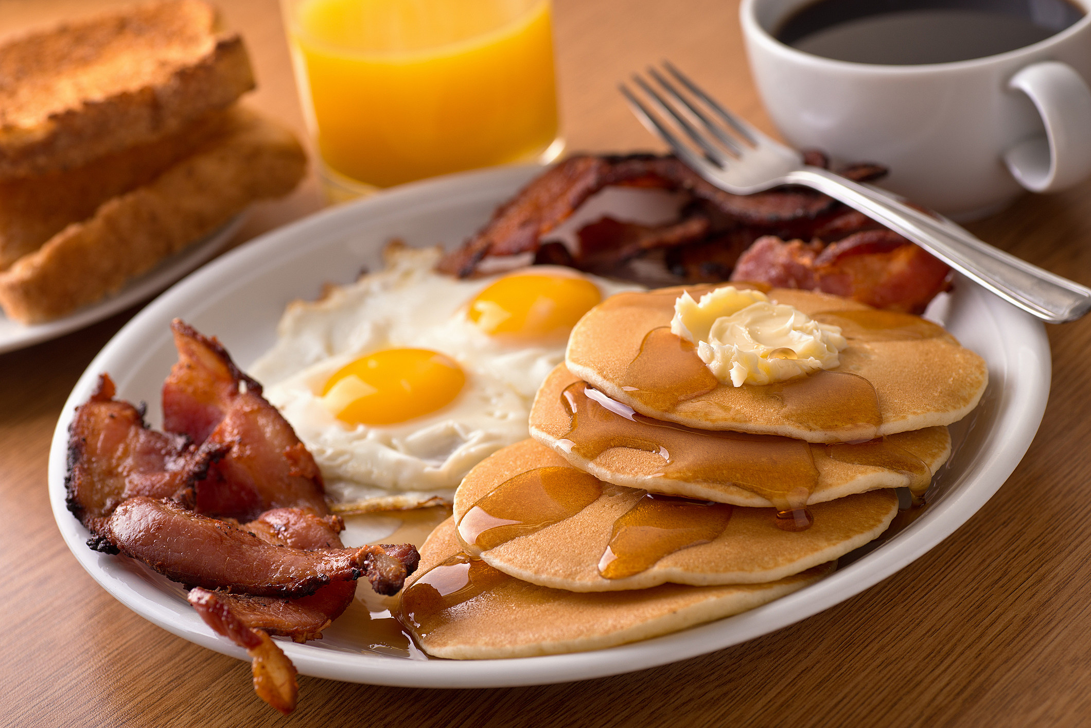 Grand Junction's Best Place to Get Breakfast as Voted By You