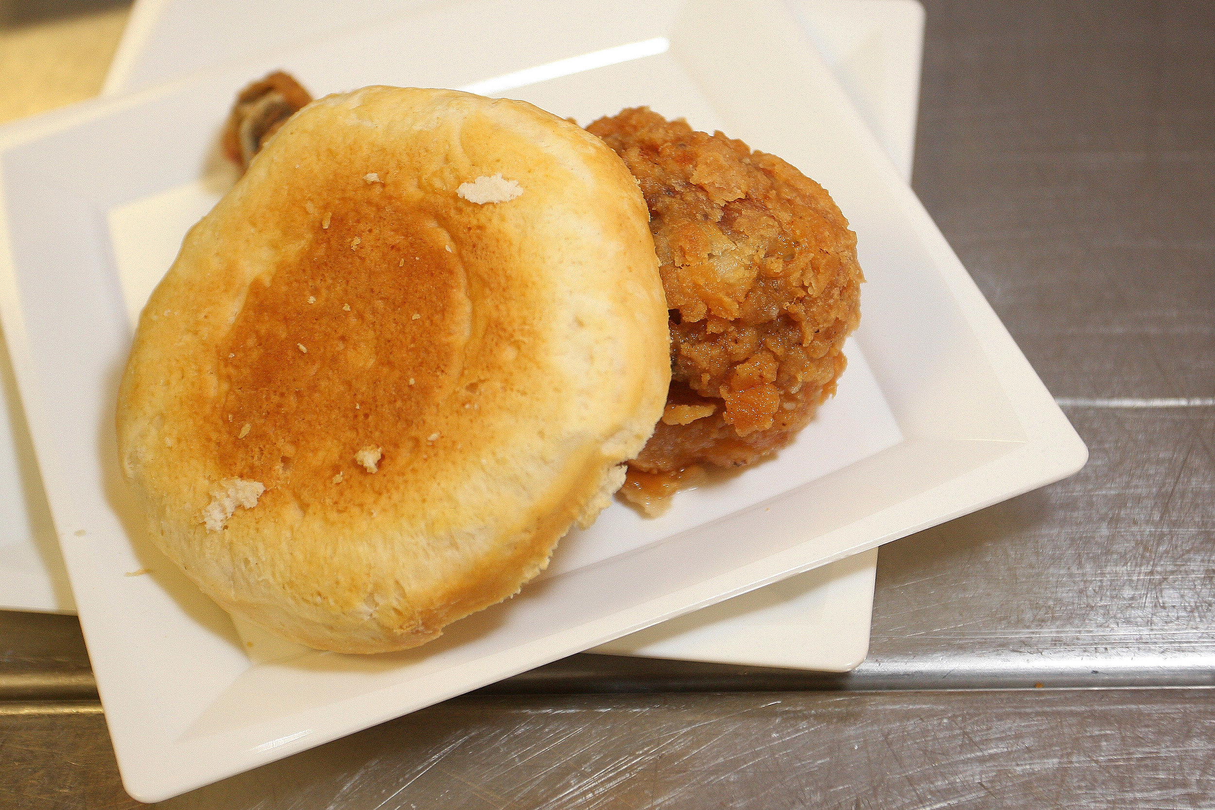 These places are what we're missing in Grand Junction. Why isn't there a Bojangles' anywhere close to here? These five places are what Grand Junction needs.