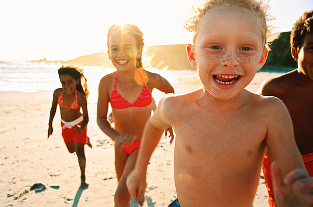 Signs of Heat Exhaustion In Children
