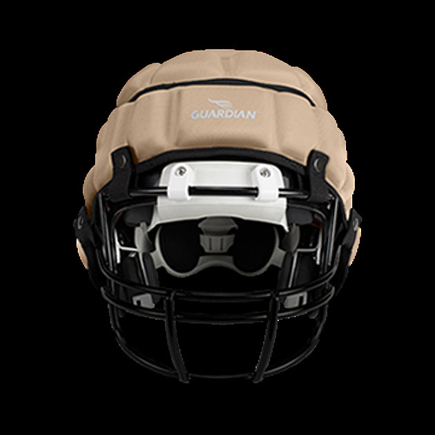 Rifle Football Team Reducing Head Impacts With New Helmet Pads