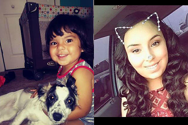 Amber Alert Issued for Mother and Child Last Seen Near Pueblo