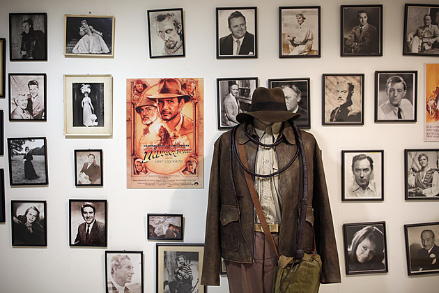Did You Know The Indiana Jones House Is In Colorado?