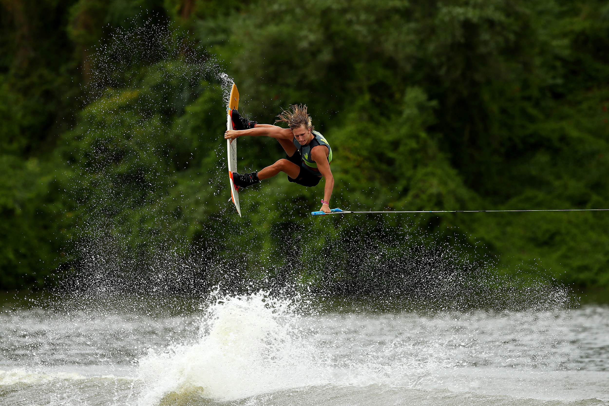 Wake-boarding Coming To Fruita