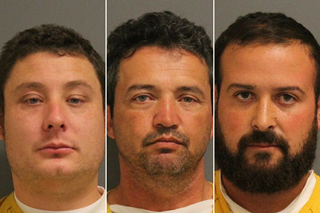 Three Arrested in Sex Trafficking Operation in Grand Junction