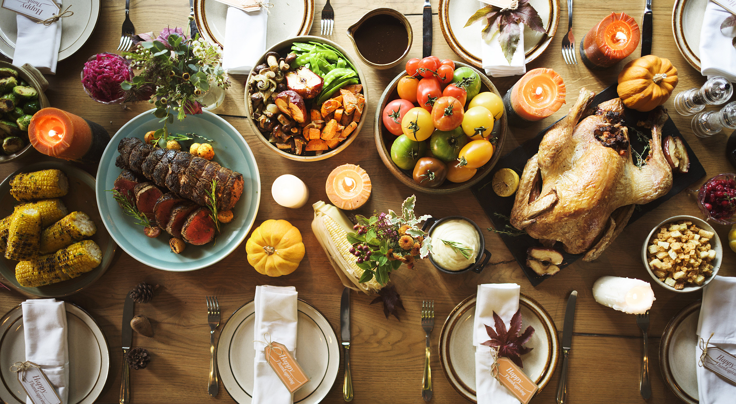 What Is Your Favorite Thanksgiving Dish