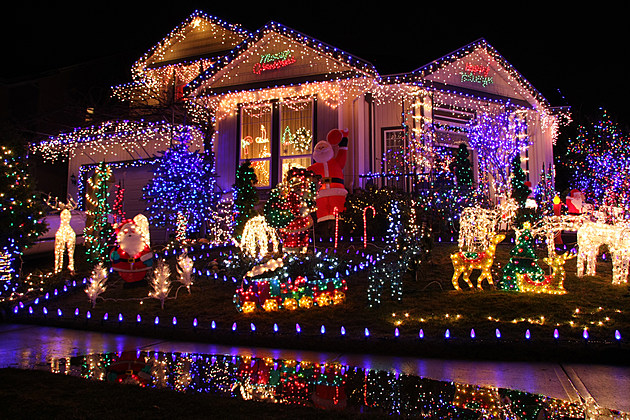 Where to Find Christmas Light Displays in Grand Junction
