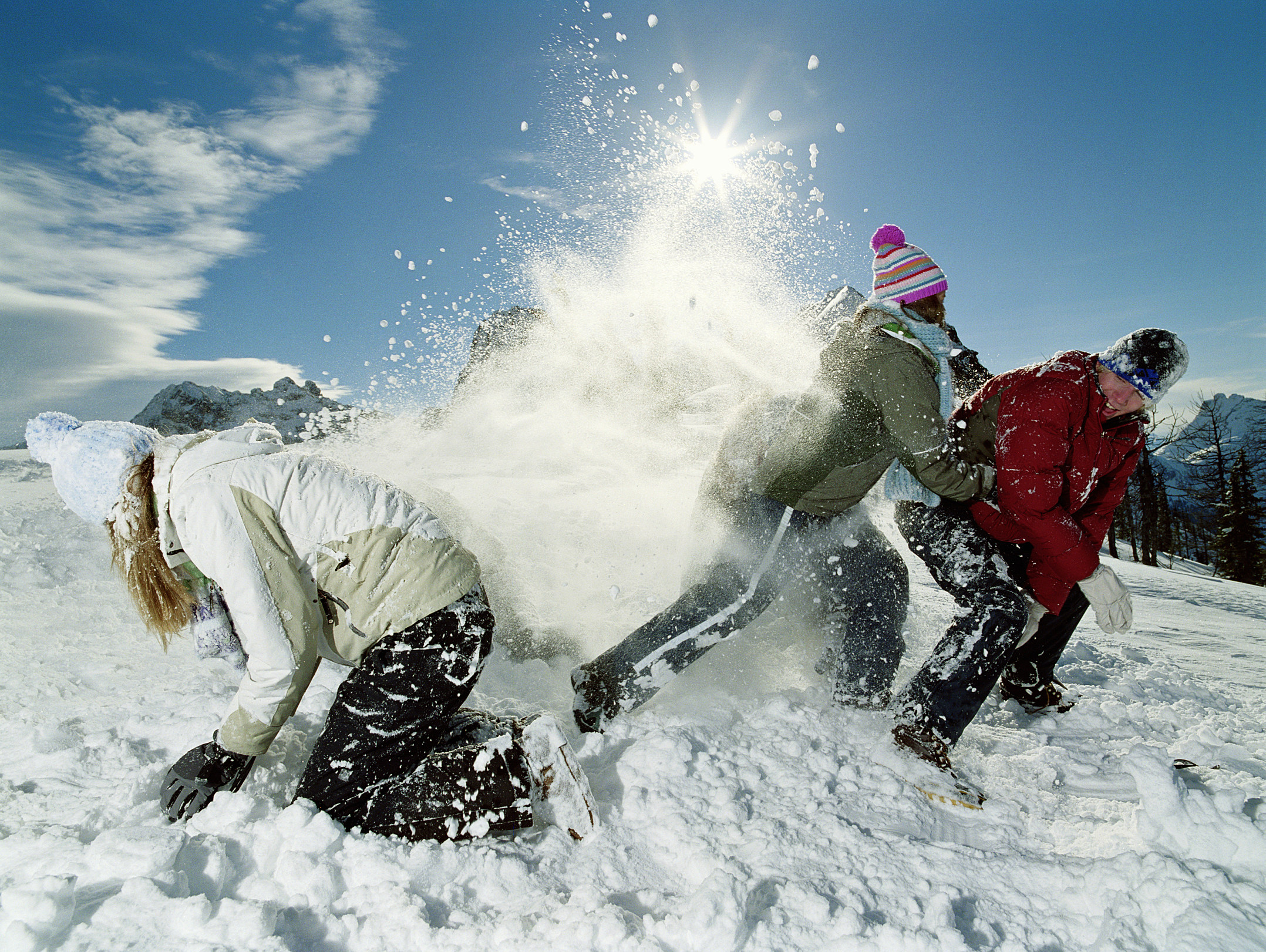 Awesome Winter Activities In Colorado